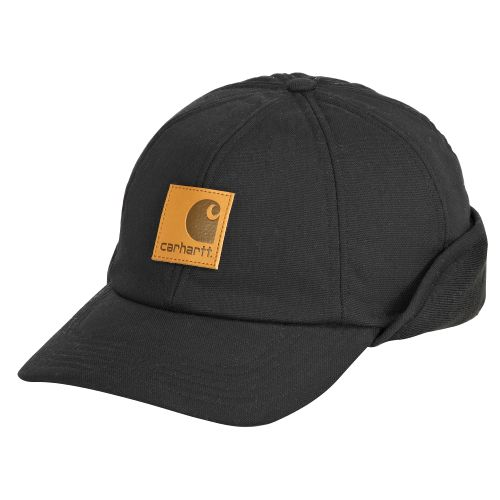 Image for Carhartt Men's Ear-Flap Cap from Academy