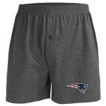 Concepts Sport Men's New England Patriots 101 Boxer Short