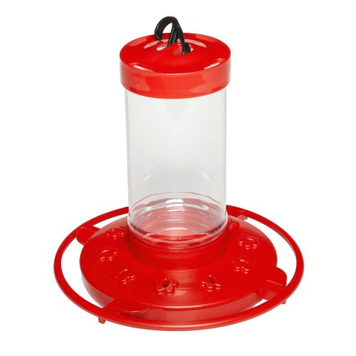 Display product reviews for First Nature 16 oz. Hummingbird Feeder