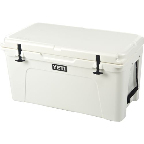 Display product reviews for YETI Tundra 75 Cooler