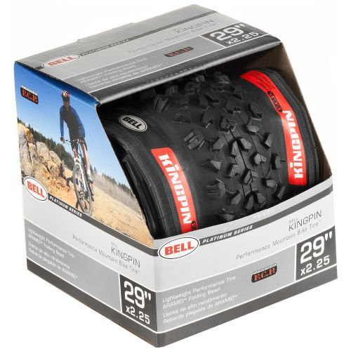 "Image for Bell Kingpin 29"" Replacement Mountain Bike Tire from Academy"