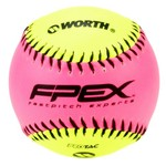 "Worth 10"" Youth Fast-Pitch Training Softball"