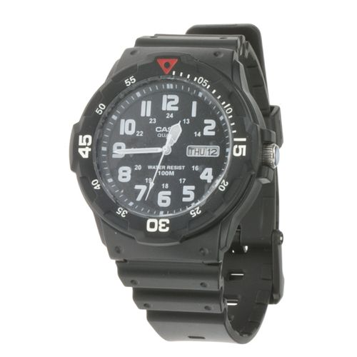 Casio Men's Sport Dive Watch