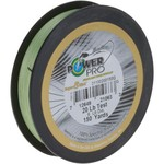 PowerPro Super 8 Slick 20 lb. - 150 yards Microfilament Braided Fishing Line