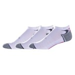 New Balance Enhanced Cool Socks 3-Pack