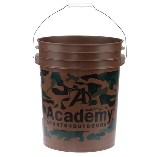 Academy Sports + Outdoors™ 5-Gallon Bait Bucket