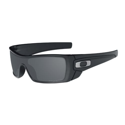 Image for Oakley Men's Polarized Batwolf™ Sunglasses from Academy