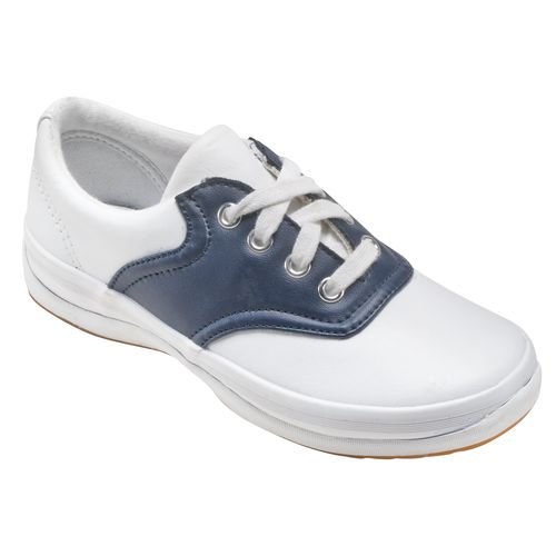 Keds™ Girls' School Days II Saddle Shoes - view number 2