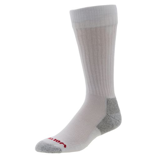 Wolverine Men's All-Climate Steel-Toe Socks 2-Pack