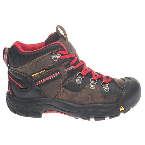 KEEN Kids  Clayton Waterproof Boots