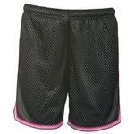 BCG™ Juniors' Taped Mesh Basketball Short