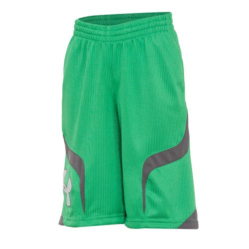 Under Armour® Boys' Valkyrie Short