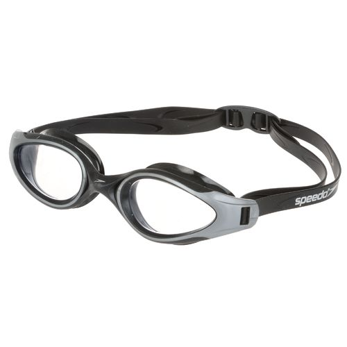 Speedo Adults' Team Speedo Hydrostream Rocker Goggles