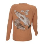 Magellan Outdoors™ Men's Carey Chen Redfish Graphic T-shirt