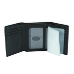 Magellan Outdoors™ Men's Pebble Trifold Wallet