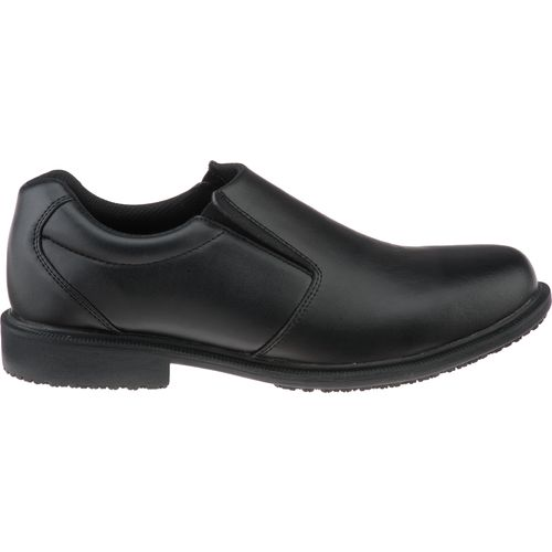 Brazos Men's Overtime Service Shoes - view number 1