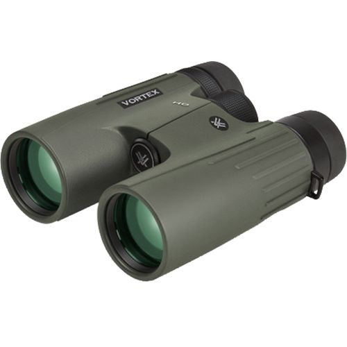 Vortex Viper HD 10 x 42 Roof Prism Binoculars - view number 3