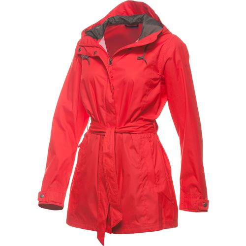 Columbia Sportswear Women s Pardon My Trench  Rain Jacket