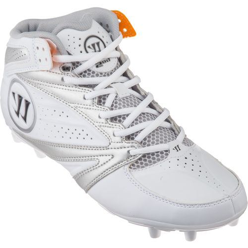 Warrior™ Men's Second Degree 3.0 Lacrosse Cleats - view number 2