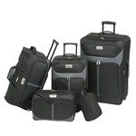 Magellan Outdoors 5-Piece Luggage Set - view number 1