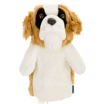 Winning Edge St. Bernard Head Cover