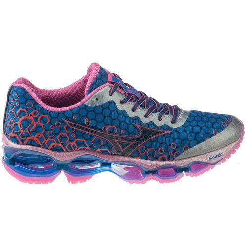 Image for Mizuno Women s Wave Prophecy 3 Running Shoes from Academy