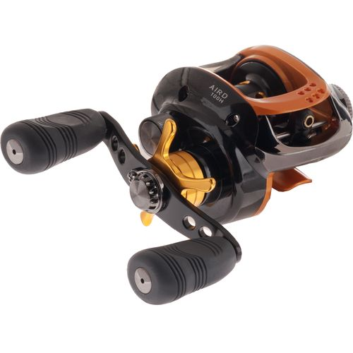 Daiwa Aird 100-H Low Profile Baitcast Reel Right-handed - view number 2