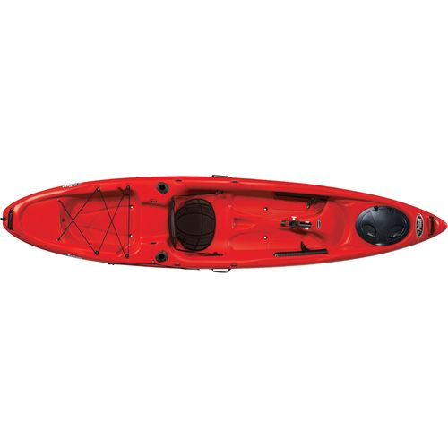 Pelican icon 120 x 12 39 angler kayak academy for Fishing kayak academy