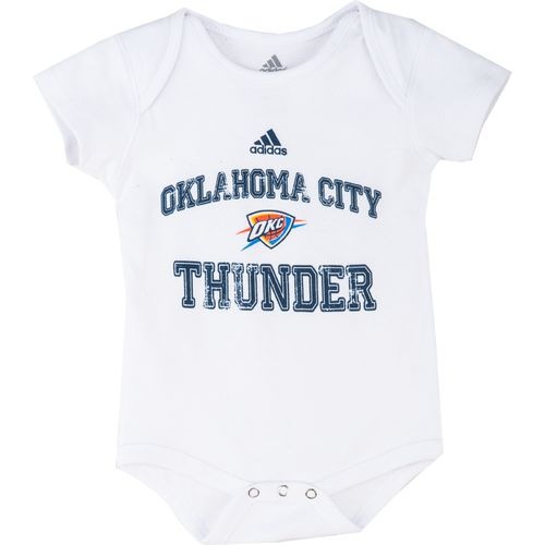 Oklahoma City Thunder Infants Apparel