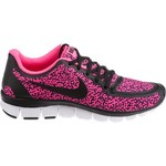 Nike Women's Free 5.0 V4 Running Shoes