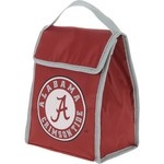 NCAA University of Alabama Big Logo Lunch Bag