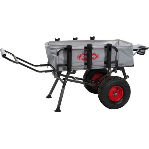 Display product reviews for Berkley® Fishing Cart