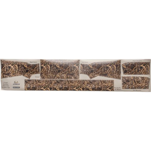 Camowraps® Realtree Max-5® Shotgun Kit