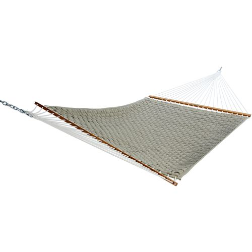 Hatteras Hammocks® Large Soft Weave Flax Hammock - view number 1