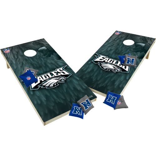 Wild Sports Tailgate Toss XL SHIELDS Philadelphia Eagles