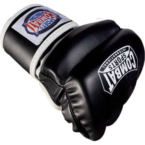 Combat Sports International MMA Hybrid Sparring Gloves