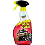 Goo Gone® 24 oz. Grill and Grate Cleaner