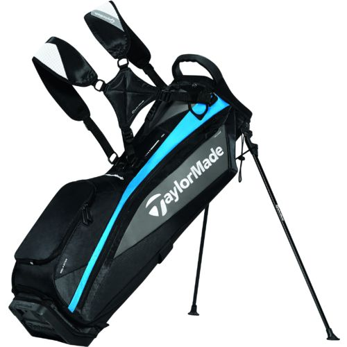 Taylormade Bags + Travel Gear