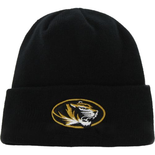 '47 Men's University of Missouri Raised Cuff Knit Cap
