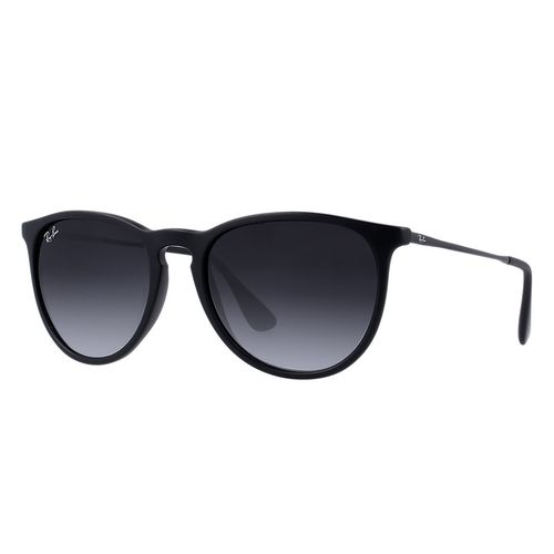 Ray-Ban Juniors' Youngster Erika Rubber Nylon/Metal Sunglasses