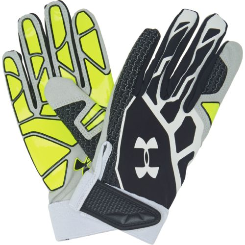 Under Armour Youth Motive Baseball Batting Gloves