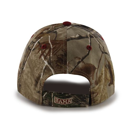 '47 Men's University of Alabama Realtree Frost Cap - view number 2