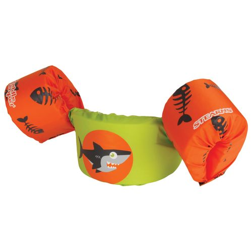 Stearns Kids' Shark Puddle Jumper Life Jacket