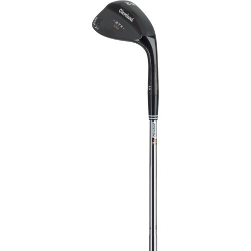 Cleveland Golf Men's 588 RTX 2.0 Muscle Back Satin Wedge