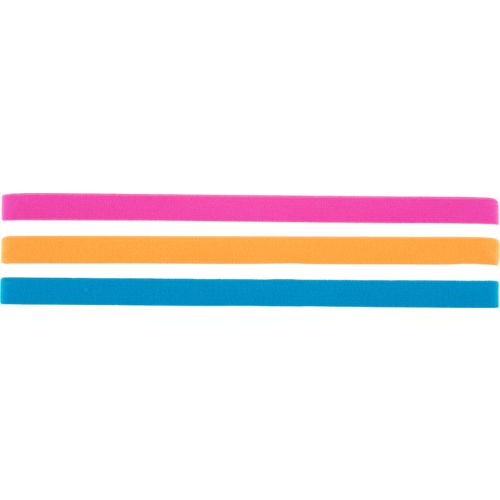 Soffe Mini Headbands 3-Pack