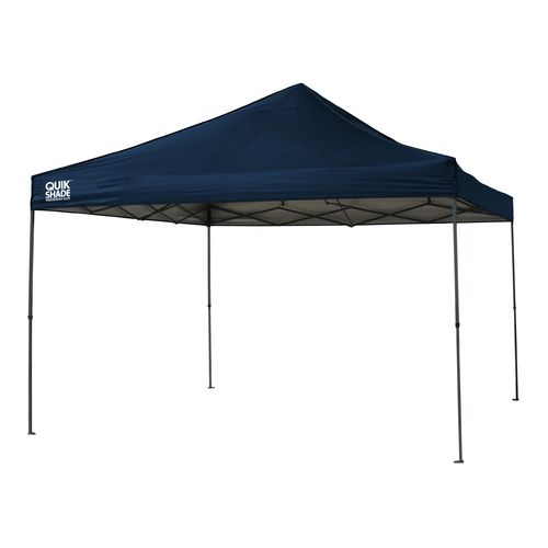 Quik Shade Weekender Elite WE144 12' x 12' Straight-Leg Instant Canopy