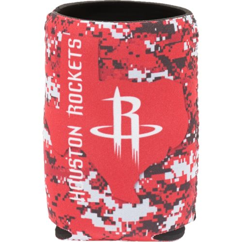 Kolder Houston Rockets 12 oz. Digi Camo Kaddy