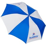 "Storm Duds Academy Sports + Outdoors™ Adults' 42"" Auto Open Sport Umbrella"
