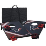 Wild Sports Houston Texans Tailgate Beanbag Toss