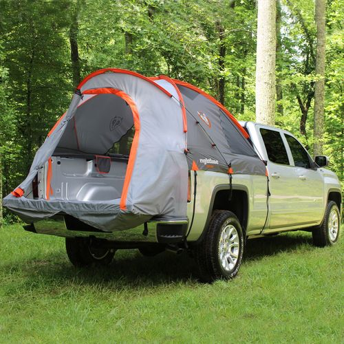 Rightline Gear Mid-Size Long Bed Truck Tent - view number 5
